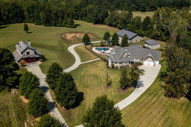 205 Carter Drive, Mcdonough, GA 30252 (MLS #6079197) :: The Heyl Group at Keller Williams