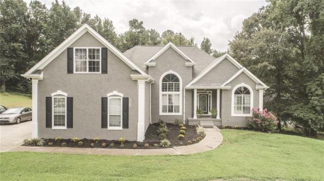 511 Oak Trail, Hampton, GA 30228 (MLS #6079215) :: The Cowan Connection Team