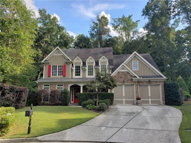 1803 Sweet Barley Way Way, Grayson, GA 30017 (MLS #6079216) :: Kennesaw Life Real Estate