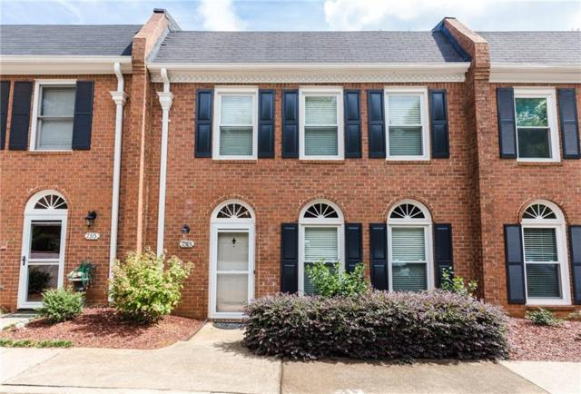 7313 Saint Charles Square, Roswell, GA 30075 (MLS #6079227) :: The Cowan Connection Team