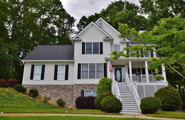 479 Lake Laurel Drive, Dahlonega, GA 30533 (MLS #6079237) :: The Zac Team @ RE/MAX Metro Atlanta