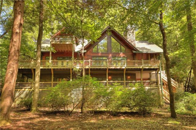 370 River Road, Cherry Log, GA 30522 (MLS #6079254) :: North Atlanta Home Team