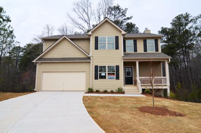 88 Stable View Loop, Dallas, GA 30132 (MLS #6079277) :: RE/MAX Paramount Properties