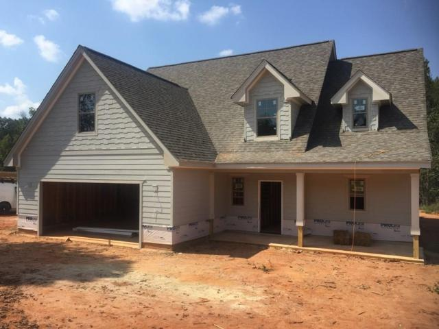 6737 Little Whistle Way, Clermont, GA 30527 (MLS #6079279) :: The Bolt Group