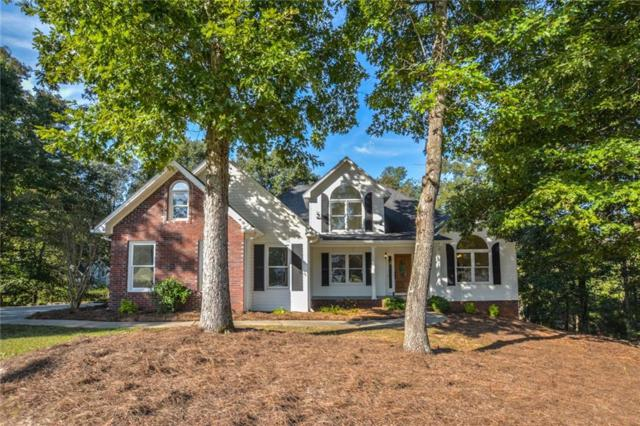 4023 Derby Drive, Gainesville, GA 30507 (MLS #6079288) :: North Atlanta Home Team