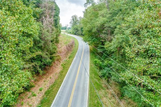 6 Acres Hill City Road, Jasper, GA 30143 (MLS #6079340) :: Path & Post Real Estate