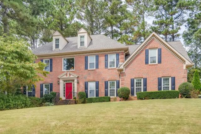 3300 Lord N Lady Lane, Johns Creek, GA 30022 (MLS #6079345) :: RE/MAX Paramount Properties