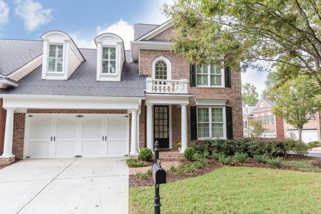 11795 Dancliff Trace, Alpharetta, GA 30009 (MLS #6079350) :: North Atlanta Home Team