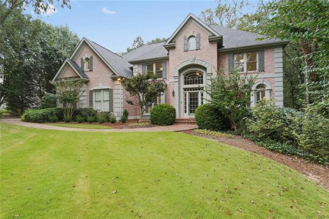 427 Langley Oaks Drive SE, Marietta, GA 30067 (MLS #6079355) :: RE/MAX Paramount Properties