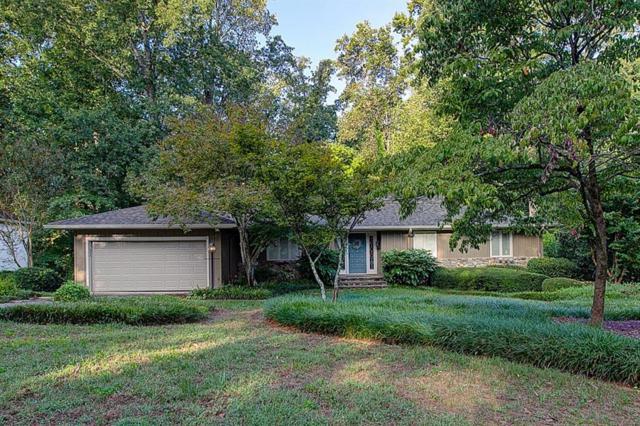 5024 Winding Branch Drive, Dunwoody, GA 30338 (MLS #6079396) :: North Atlanta Home Team