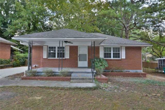 820 Wayland Court, Smyrna, GA 30080 (MLS #6079399) :: Iconic Living Real Estate Professionals
