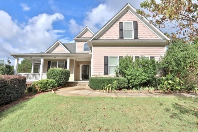 102 Harbour Ridge Drive, Dawsonville, GA 30534 (MLS #6079409) :: North Atlanta Home Team