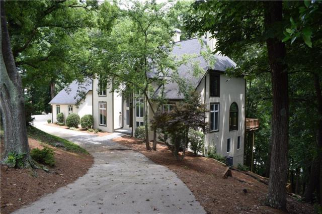 9310 Riverclub Parkway, Duluth, GA 30097 (MLS #6079417) :: Iconic Living Real Estate Professionals