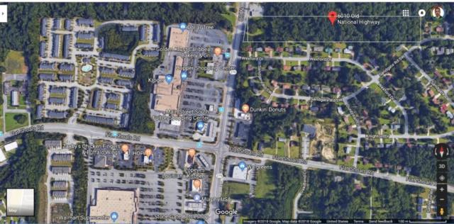 6010 Old National Highway, Atlanta, GA 30349 (MLS #6079426) :: North Atlanta Home Team