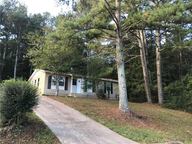 35 Habersham Circle NE, Cartersville, GA 30121 (MLS #6079428) :: RE/MAX Paramount Properties