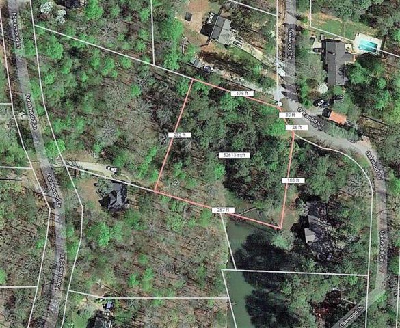 0 Oakwood Circle, Cumming, GA 30028 (MLS #6079438) :: Hollingsworth & Company Real Estate
