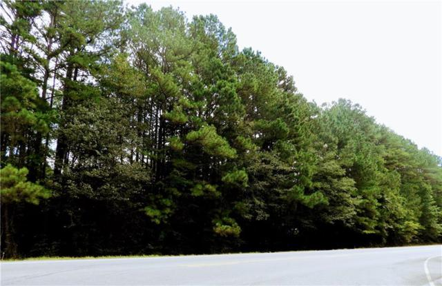 0 Highway 87, Juliette, GA 31046 (MLS #6079465) :: The Bolt Group
