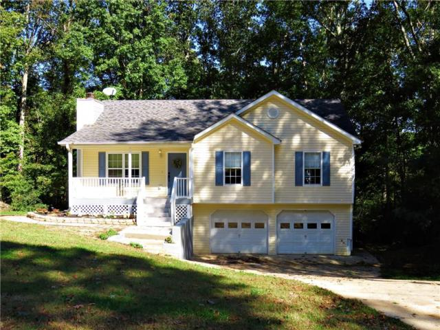 610 Fairview Road, Ball Ground, GA 30107 (MLS #6079466) :: Path & Post Real Estate
