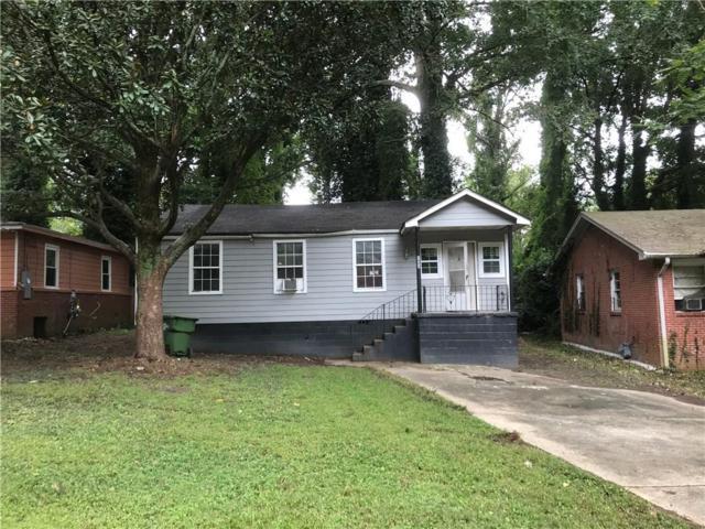 1492 Akridge Street NW, Atlanta, GA 30314 (MLS #6079474) :: RE/MAX Paramount Properties