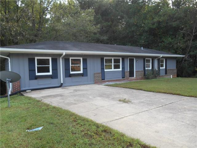 202 Woodglen Drive, Woodstock, GA 30188 (MLS #6079489) :: North Atlanta Home Team