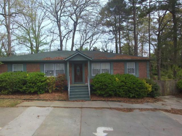 3006 Memorial Drive SE, Atlanta, GA 30317 (MLS #6079502) :: RE/MAX Paramount Properties