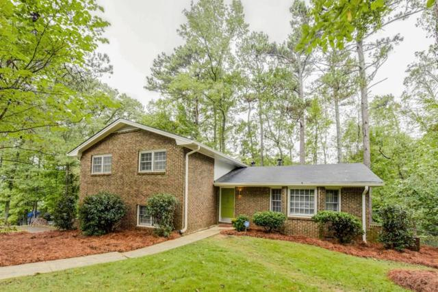 1190 Sanden Ferry Drive, Decatur, GA 30033 (MLS #6079512) :: Todd Lemoine Team
