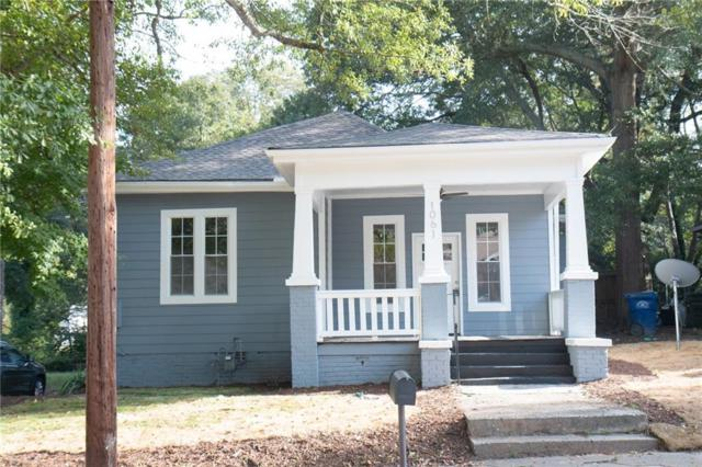 1061 Lawton Avenue SW, Atlanta, GA 30310 (MLS #6079533) :: RE/MAX Paramount Properties