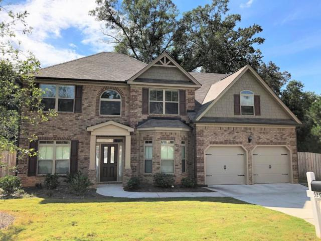 5293 Jones Reserve Walk, Powder Springs, GA 30127 (MLS #6079537) :: North Atlanta Home Team