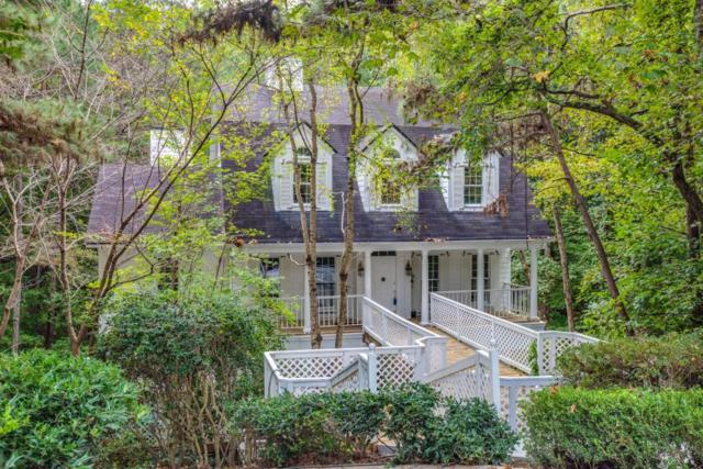 8105 River Circle, Atlanta, GA 30350 (MLS #6079574) :: North Atlanta Home Team