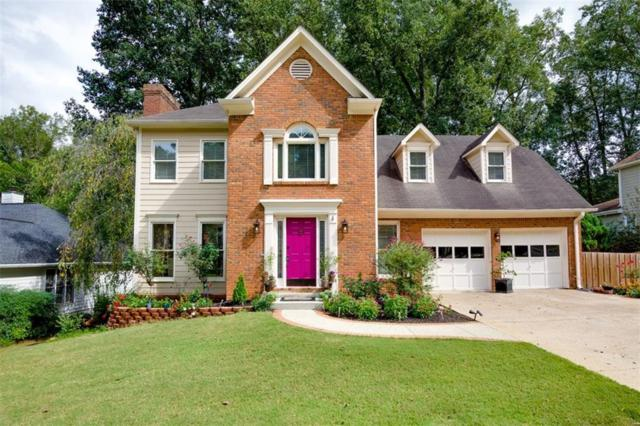 715 Whitehall Way, Roswell, GA 30076 (MLS #6079604) :: Iconic Living Real Estate Professionals