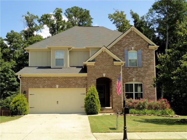 370 Lockwood Place, Alpharetta, GA 30004 (MLS #6079629) :: North Atlanta Home Team