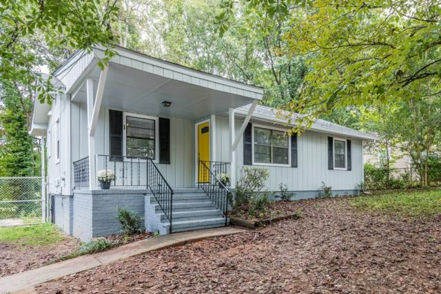 2066 Perkerson Road SW, Atlanta, GA 30310 (MLS #6079641) :: The Bolt Group