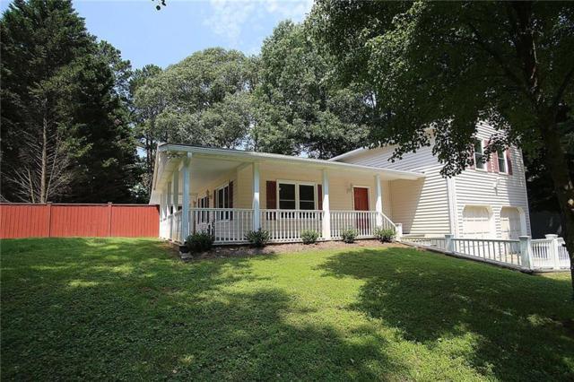 150 Sheringham Drive, Roswell, GA 30076 (MLS #6079643) :: RE/MAX Prestige