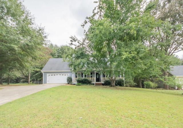 867 Windward Road, Winder, GA 30680 (MLS #6079672) :: The Russell Group