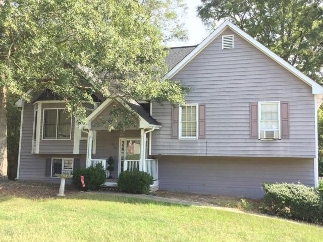 2300 Huntington Drive, Loganville, GA 30052 (MLS #6079693) :: North Atlanta Home Team