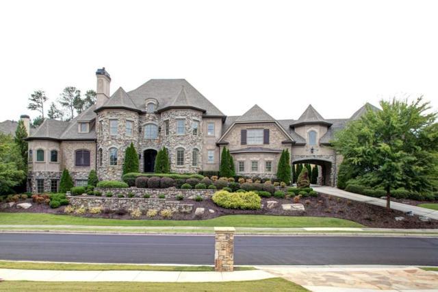 5105 Heath Hollow Lane, Marietta, GA 30062 (MLS #6079697) :: North Atlanta Home Team