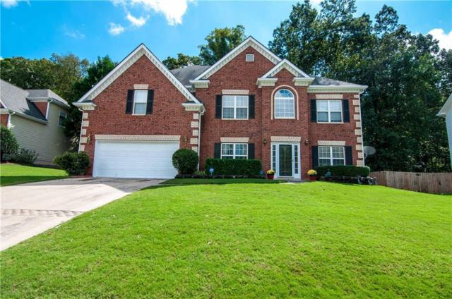 1558 Macy Lane, Lawrenceville, GA 30043 (MLS #6079707) :: The Cowan Connection Team