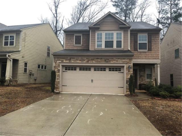 271 Shaw Drive, Acworth, GA 30102 (MLS #6079715) :: Kennesaw Life Real Estate