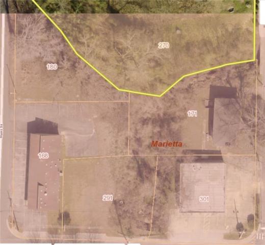 180 Hunt Street NE, Marietta, GA 30060 (MLS #6079736) :: The Bolt Group