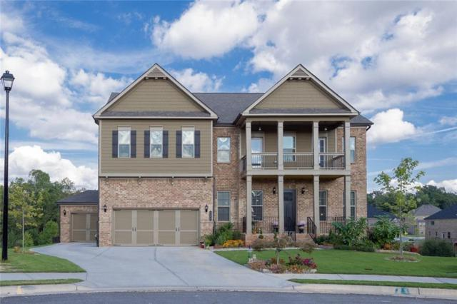 3373 Stone Point Way, Buford, GA 30519 (MLS #6079740) :: The Cowan Connection Team