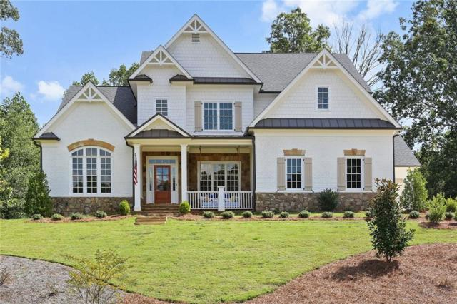 1268 Oakshaw Run, Roswell, GA 30075 (MLS #6079751) :: The Hinsons - Mike Hinson & Harriet Hinson