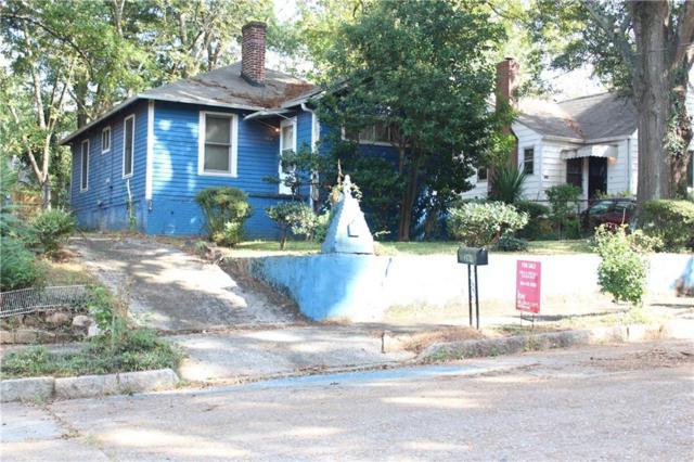 260 Haas Avenue SE, Atlanta, GA 30316 (MLS #6079765) :: The Bolt Group