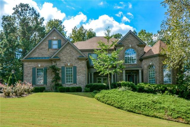 3007 Golf Crest Lane, Woodstock, GA 30189 (MLS #6079775) :: The Hinsons - Mike Hinson & Harriet Hinson