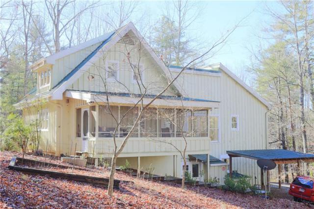 37 Avery Trail, Dahlonega, GA 30533 (MLS #6079795) :: North Atlanta Home Team
