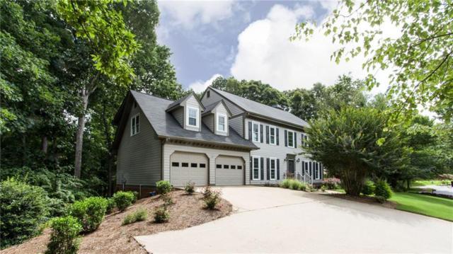 11625 Wildwood Springs Drive, Roswell, GA 30075 (MLS #6079801) :: Rock River Realty