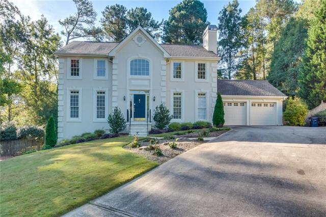 1620 Old Springs Court, Snellville, GA 30078 (MLS #6079810) :: The Cowan Connection Team