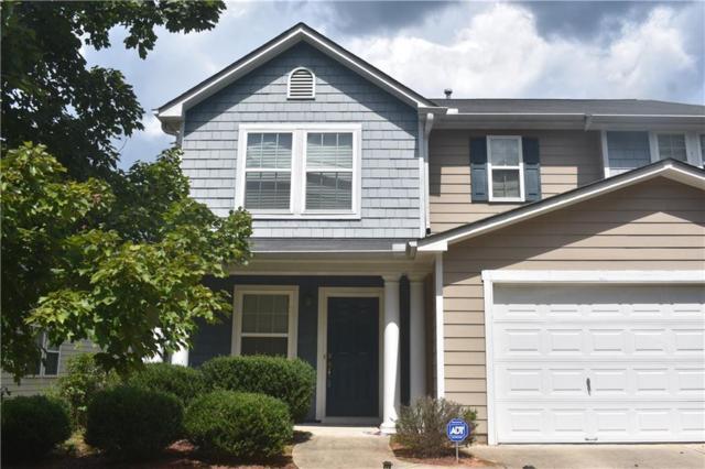 350 Fairmont Way, Fairburn, GA 30213 (MLS #6079813) :: RE/MAX Paramount Properties