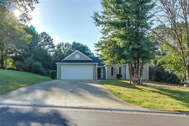 3108 Waterford Court, Woodstock, GA 30188 (MLS #6079815) :: The Bolt Group