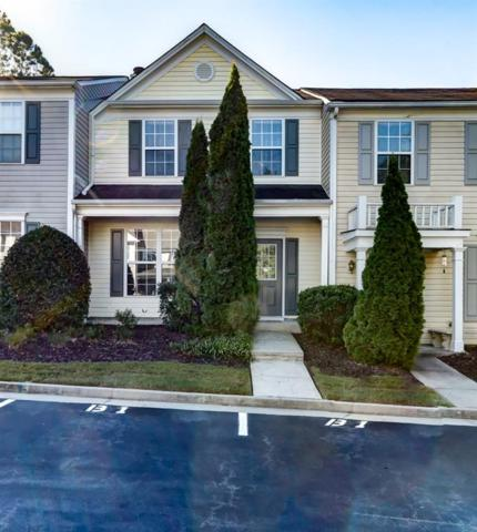 10900 Wittenridge Drive B2, Alpharetta, GA 30022 (MLS #6079826) :: North Atlanta Home Team