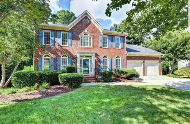 2657 Forest Meadow Lane, Lawrenceville, GA 30043 (MLS #6079833) :: RE/MAX Paramount Properties